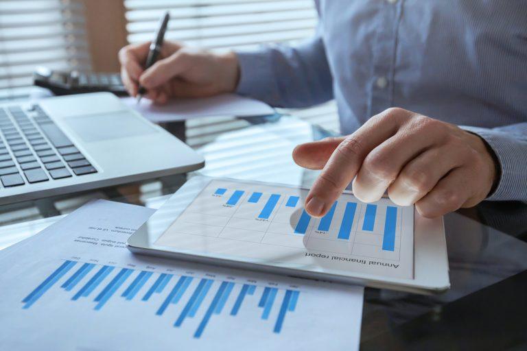 Unternehmensanalyse Methoden